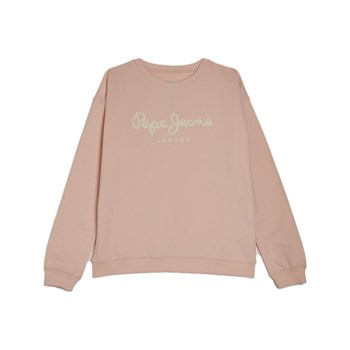 ROSELIN - SWEAT-SHIRT - ROSE Pepe Jeans London