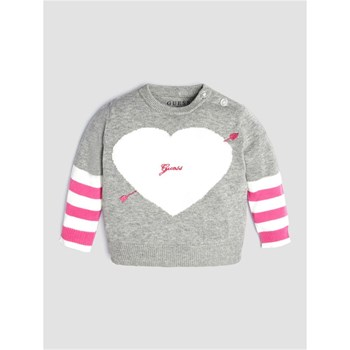 Guess Kids - Pull - gris