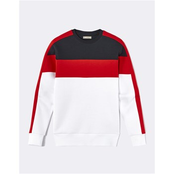 Celio - Anesporto - Sweat-shirt - rouge