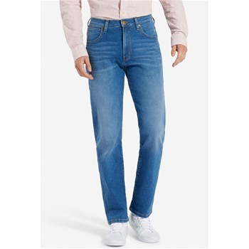 Wrangler - ARIZONA - Jean regular - bleu jean