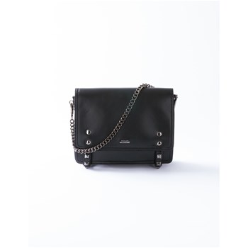 Morgan - Pochette cartable - noir