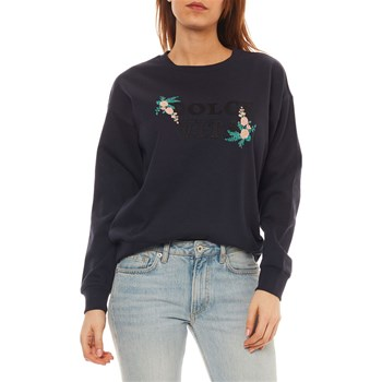 Vero Moda - Sweat-shirt - bleu