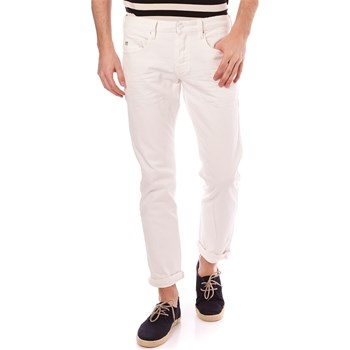 Scotch & Soda - Jean droit - blanc