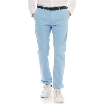 Scotch & Soda - Pantalon - bleu ciel