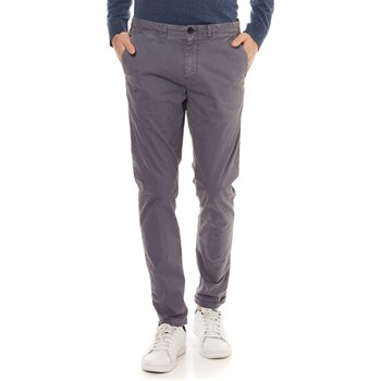 Scotch & Soda - Pantaloni chino - grigio