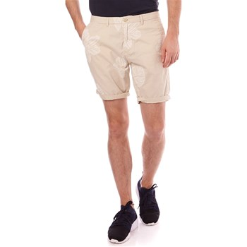 Scotch & Soda - Short chino - beige
