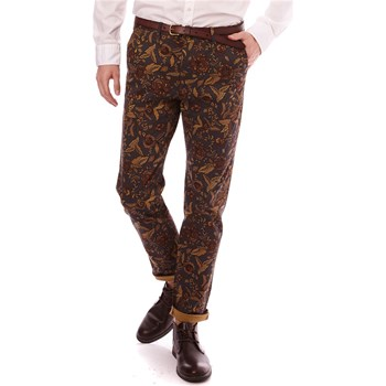 Scotch & Soda - Pantalon chino - marron