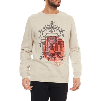 Scotch & Soda - Sweat-shirt - gris clair