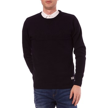 Scotch & Soda - Pull - bleu marine