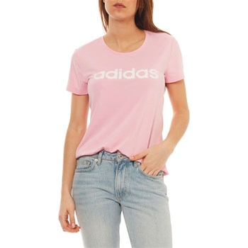 adidas Originals - Kurzärmeliges T-Shirt - rosa