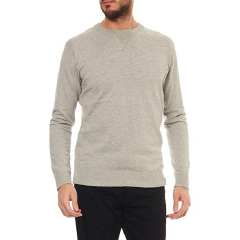 Scotch & Soda - Pull - gris clair