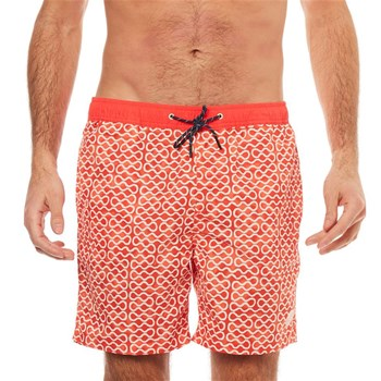 Scotch & Soda - Boardshort - arancione