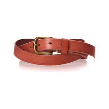 Scotch & Soda - Ceinture - cognac