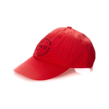 Scotch & Soda - Casquette - rouge