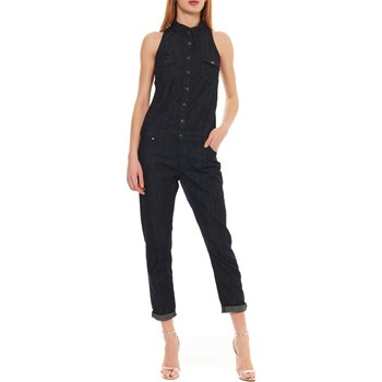 On you - Combi-pantalon - bleu jean