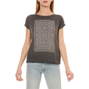 Roxy - T-shirt manches courtes - anthracite