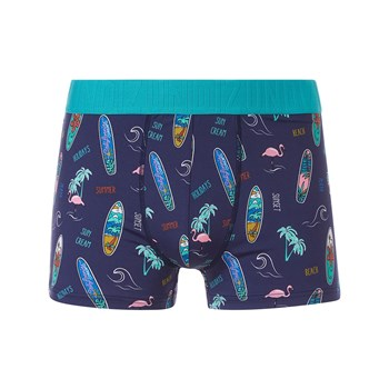 Undiz - New Katchiz Offshoriz - Boxer - blu