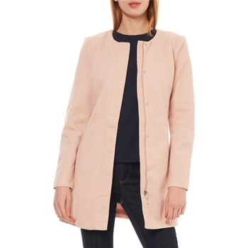 Vero Moda - Julia - Manteau - rose clair