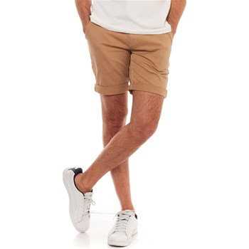 Tommy Jeans - Essential - Short - camel
