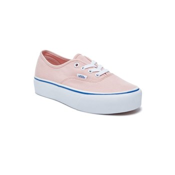 Vans - Authentic Platform 2.0 - Slip-on - sable