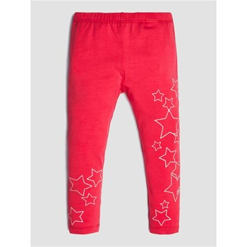 Guess Kids - Legging imprimé - rouge