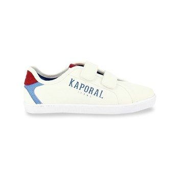 Kaporal Shoes - Kavid - Sneakers basse - bianco