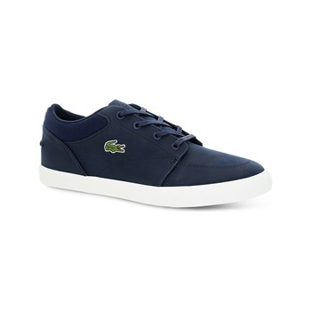 Lacoste - Bayliss 119 - Baskets basses - bleu marine