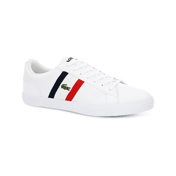 Lacoste - Lerond 119 3 Cma - Lage gympen - wit