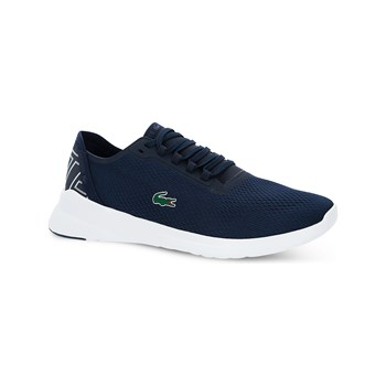 Lacoste - Lt Fit 119 1 Sma - Baskets basses - bleu marine