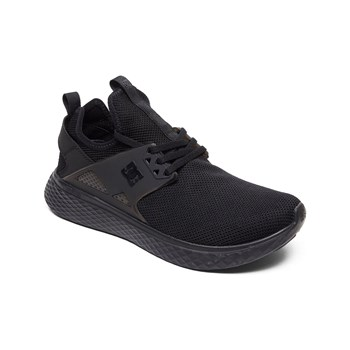 Dc Shoes - Sneakers basse - nero