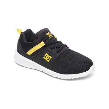 DC Shoes - Baskets basses - noir