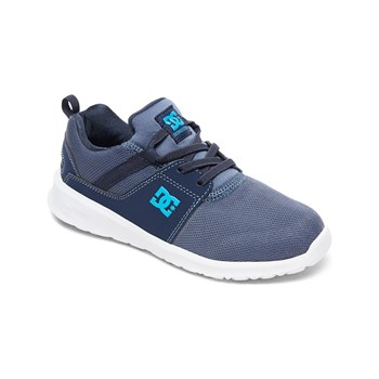 Dc Shoes - Sneakers basse - blu