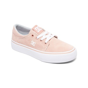 DC Shoes - Tenis - rosa
