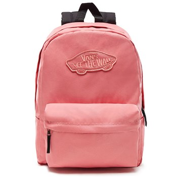 Vans - Realm backpack - Sac à Dos - rose