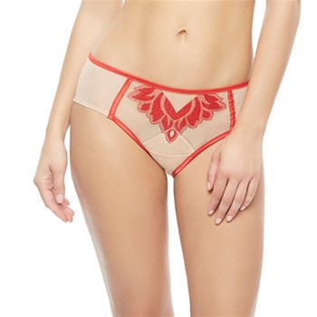 Implicite - Passion - Shorty - rood