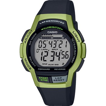 Casio - WS-1000H-3AVEF - Montre digitale - noir