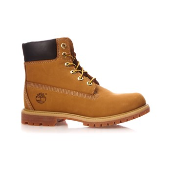 Timberland - 6-Inch Premium Boot - Boots en cuir - moutarde