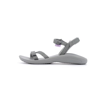 Columbia - Big water women - Sandales - gris