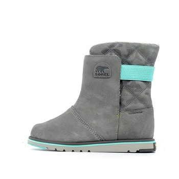 Sorel - Youth rylee - Boots - gris