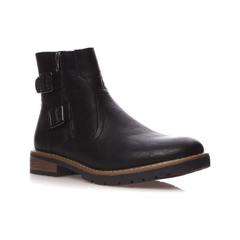 Tissaia - Bottines - noir