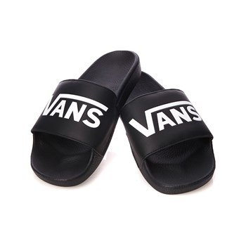 Vans - MN Slide-On - Mules - schwarz