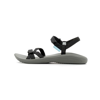 Columbia - Wave train women - Sandales - noir