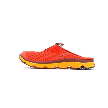 Salomon - Rx slide 3.0 m - Sandales - rouge