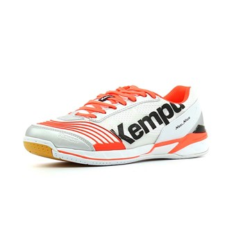 Kempa - Attack two - Chaussures de sport - blanc