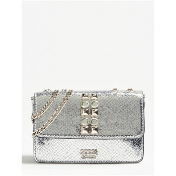 Guess - Spring fever - Sac bandoulière - argent