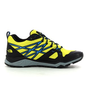 The North Face - Hedgehog fastpack lite gtx m - Chaussures de randonnée - jaune