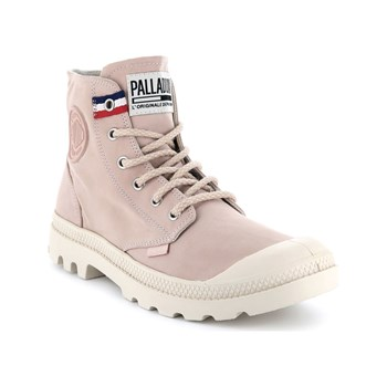 Palladium - Pampa Hi - Boots - rose