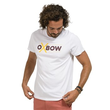 Oxbow - Tukan - T-shirt manches courtes - blanc
