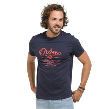 Oxbow - Trusk - T-shirt manches courtes - noir