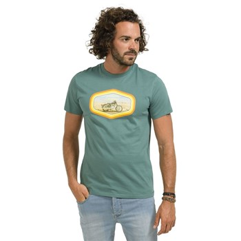 Oxbow - Thane - T-shirt manches courtes - vert